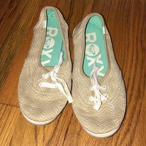 ROXY Casual Shoes 8B